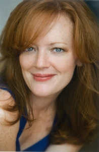 Kathy McCafferty Headshot